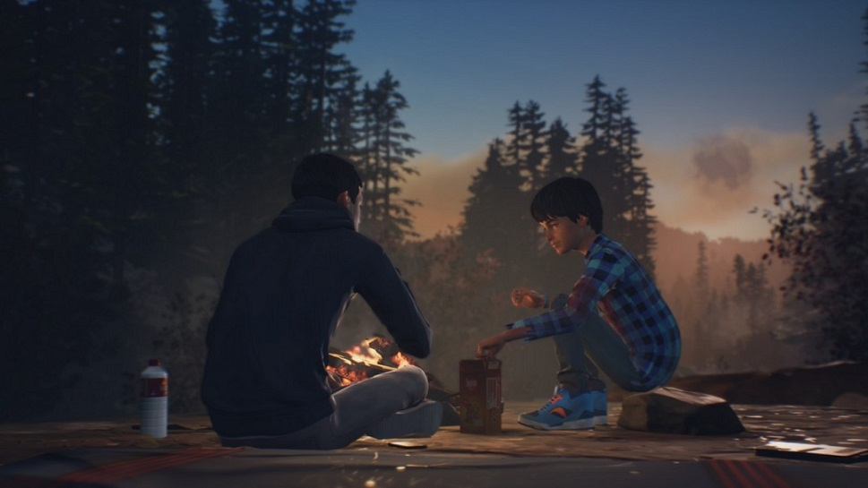Life is Strange 2 : Episode 1 - Review