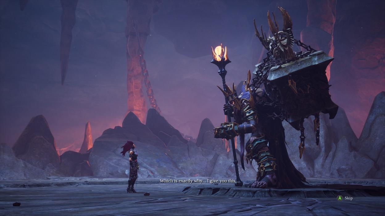 Darksiders III - Review