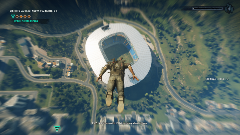 Just Cause 4 - Review