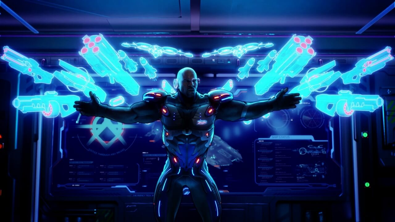Crackdown 3: Campaign - Review