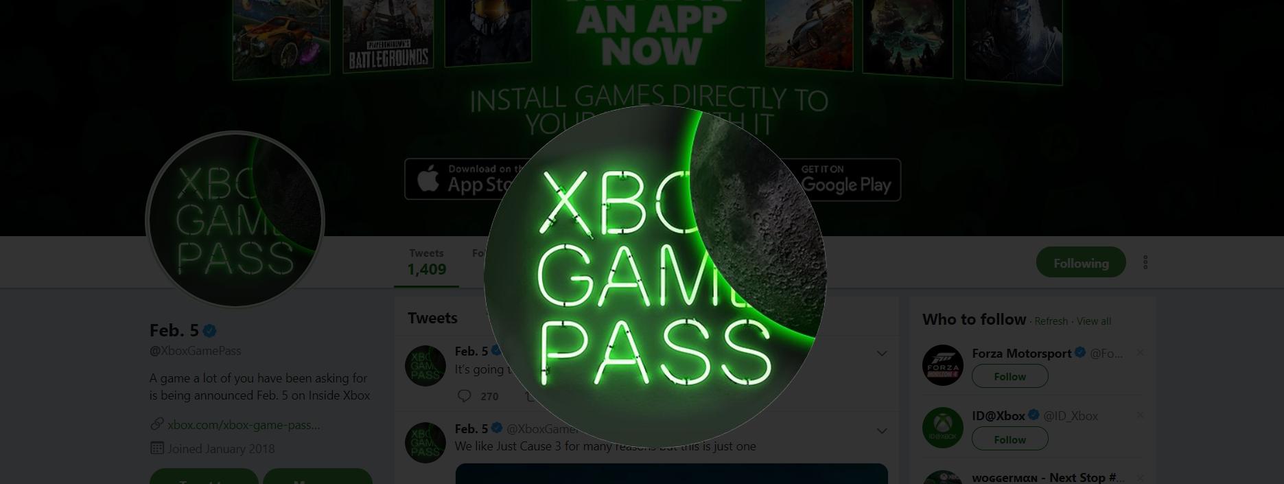 Το παιχνίδι που όλοι ζητούσαν έρχεται στο XBOX Game Pass!