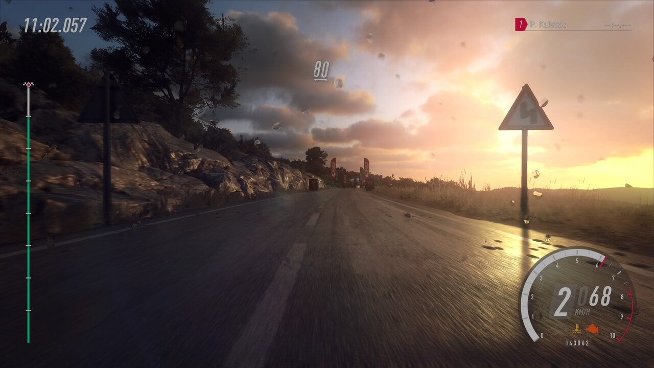 DiRT Rally 2.0 - Review