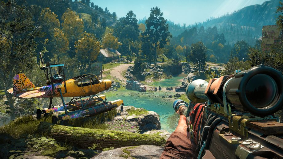 Far Cry New Dawn - Review