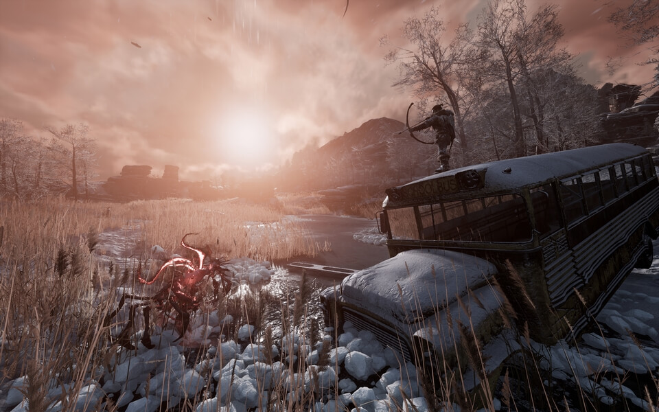 Fade To Silence - Review