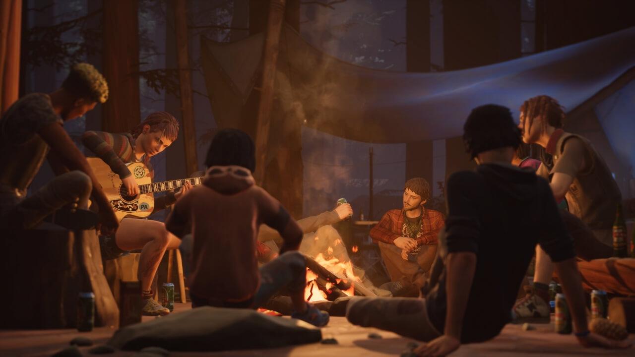 Life is Strange 2: Episode 3 - Wastelands – Review