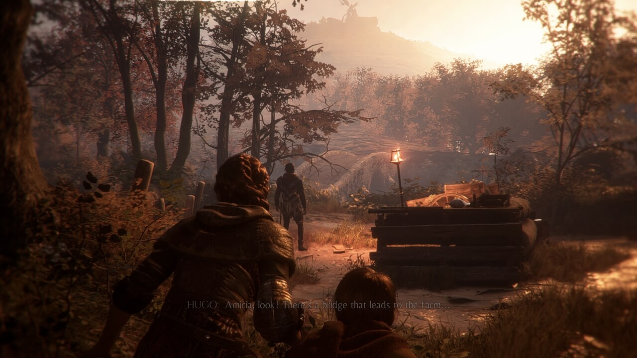 A Plague Tale: Innocence  - Review