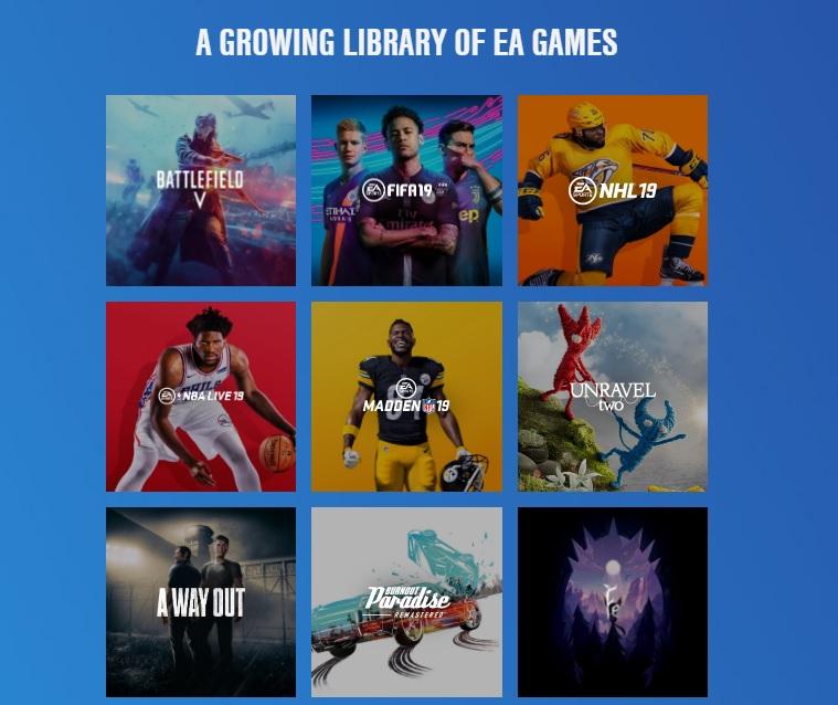 Έρχονται νέες προσθήκες στο EA Access μέσα στον Ιούλιο;