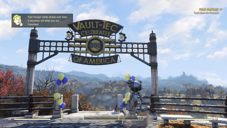 Οι εντυπώσεις μας από την B.E.T.A του Fallout 76