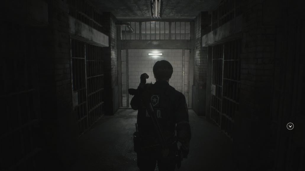 Resident Evil 2 - Review