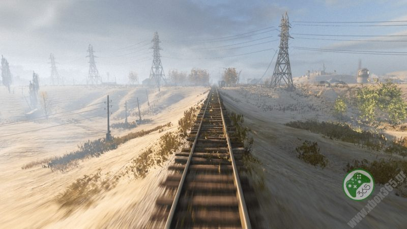 Metro Exodus - Review