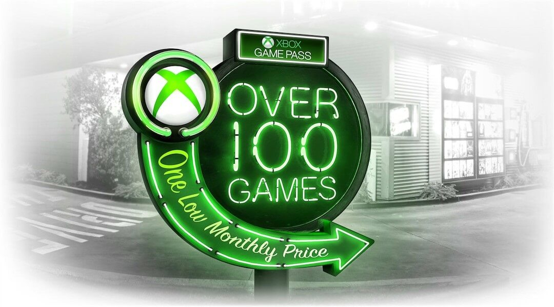 Τα 18 εκατομμύρια συνδρομητές έφτασε το XBOX Game Pass!