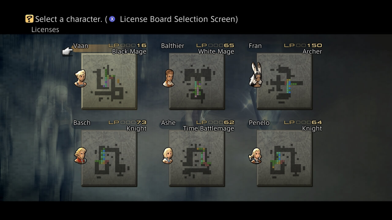 Final Fantasy XII: The Zodiac Age - Review