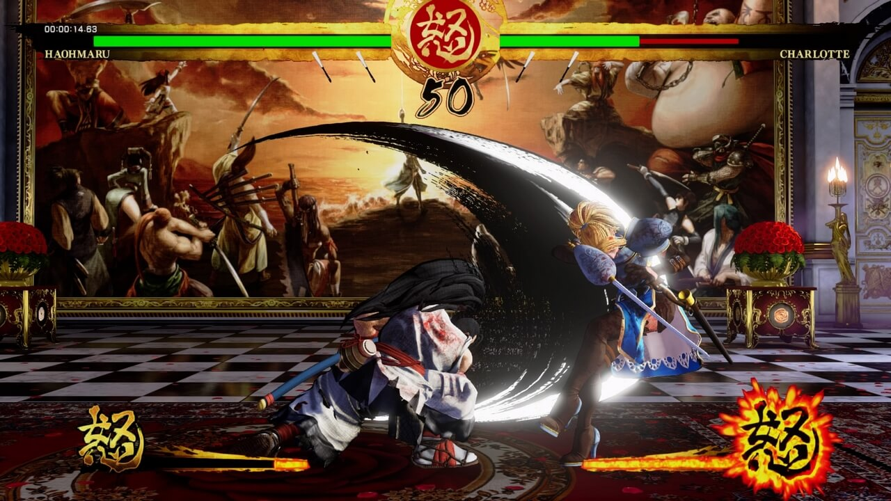 Samurai Shodown - Review