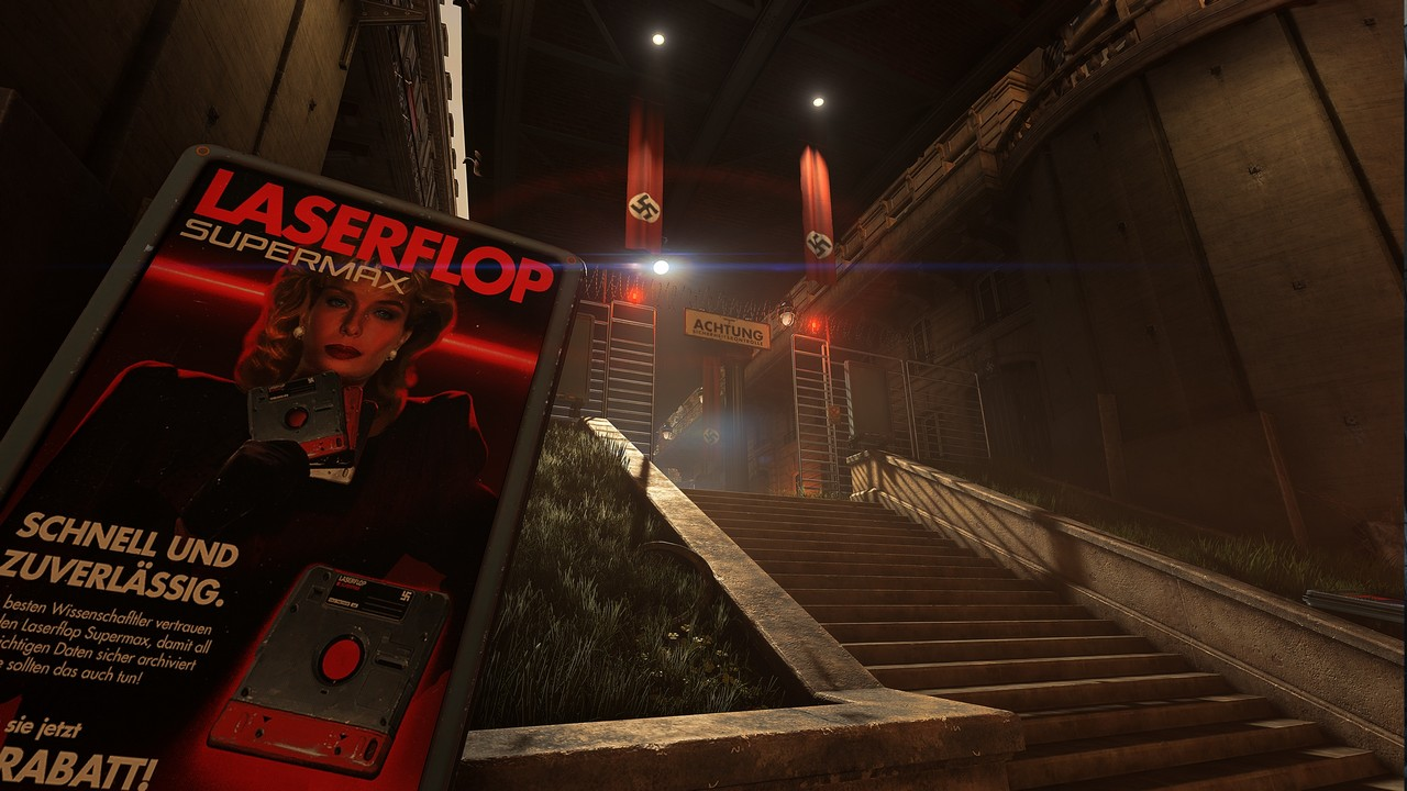 Wolfenstein: Youngblood - Review
