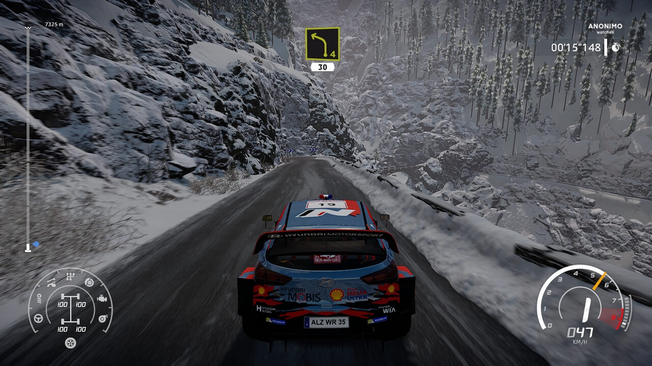 WRC 8 FIA World Rally Championship - Review