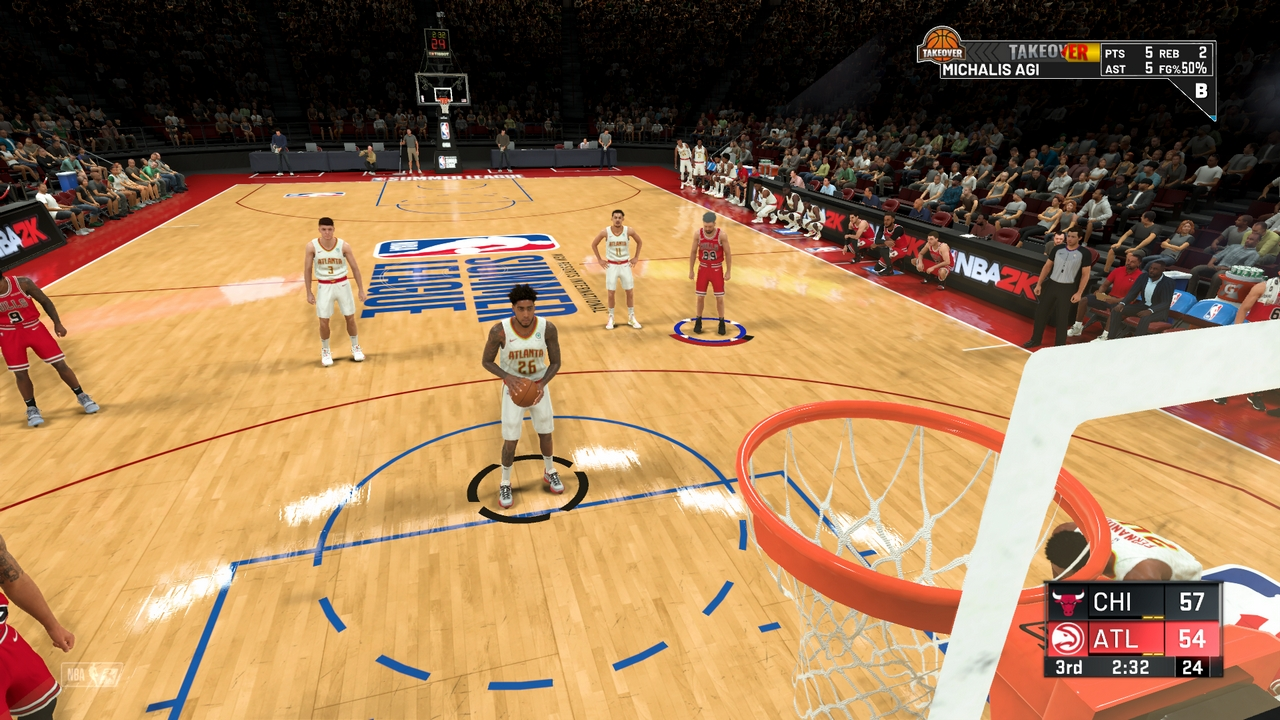 NBA 2K20 - Review