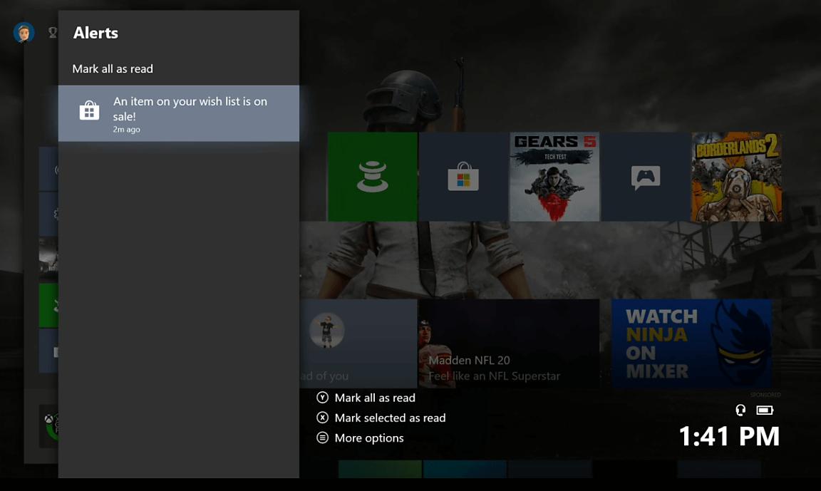 Διαθέσιμο από σήμερα το Firmware Update Οκτωβρίου σε όλους τους κατόχους XBOX One!