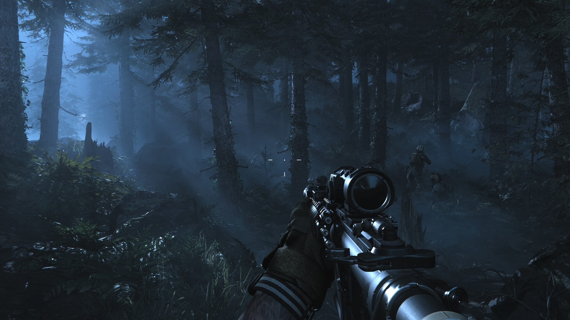 Call of Duty: Modern Warfare - Review
