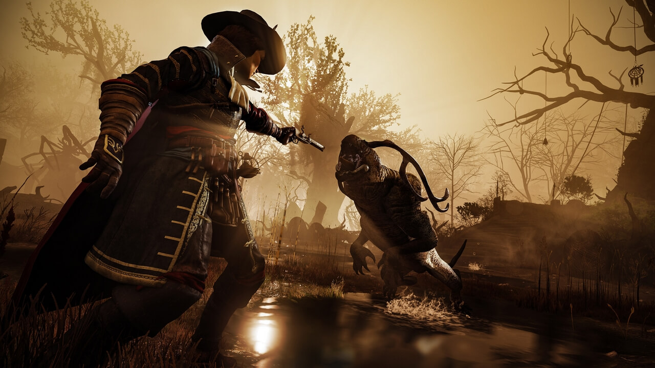 GreedFall - Review