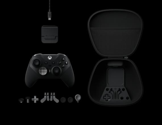 Άνοιξαν οι προ παραγγελίες για το Xbox Elite Wireless Controller Series 2