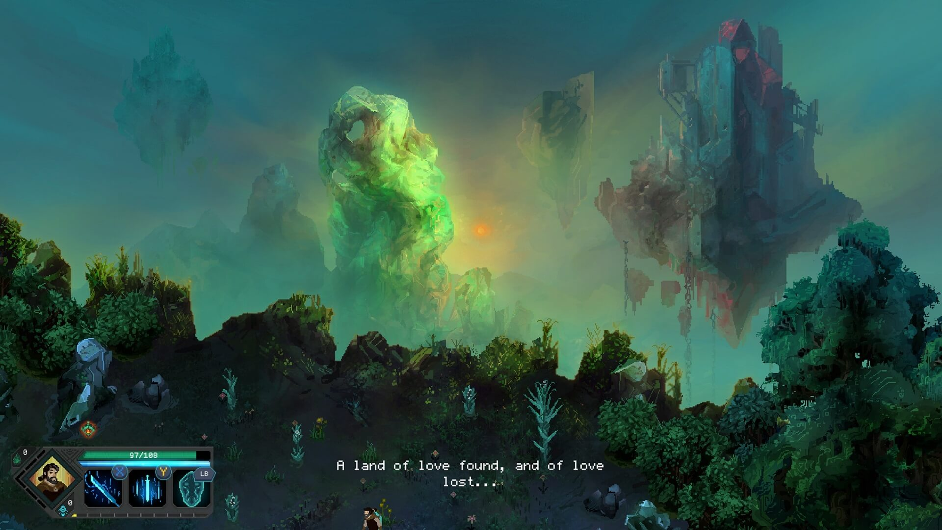 Children of Morta - Review
