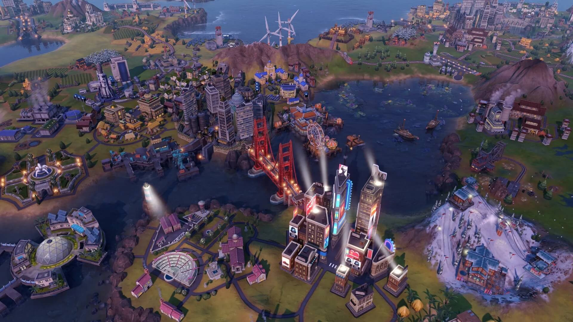 Sid Meier's Civilization VI - Review