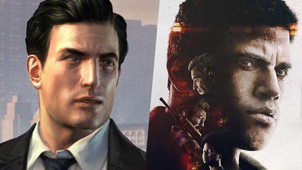 Οι Definitive Editions των Mafia II και Mafia III φαίνεται πως θα ανακοινωθούν σύντομα
