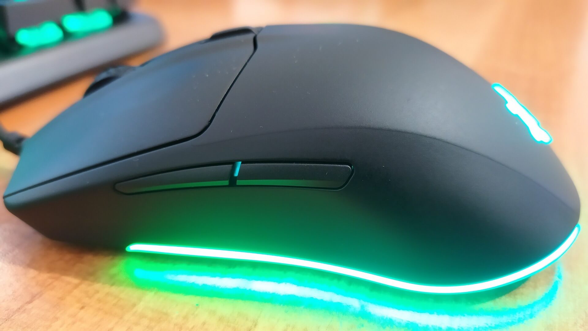 SteelSeries Rival 3 - Review