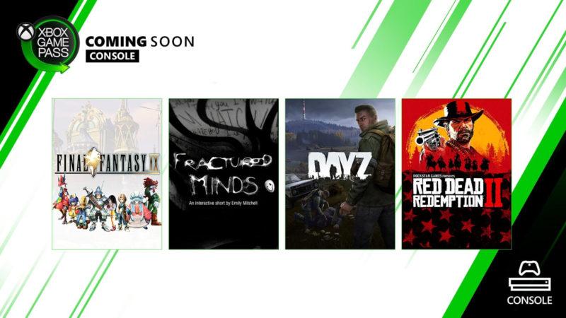 Ανακοινώθηκαν τα νέα παιχνίδια που θα έρθουν τον Μάιο στο XBOX Game Pass!