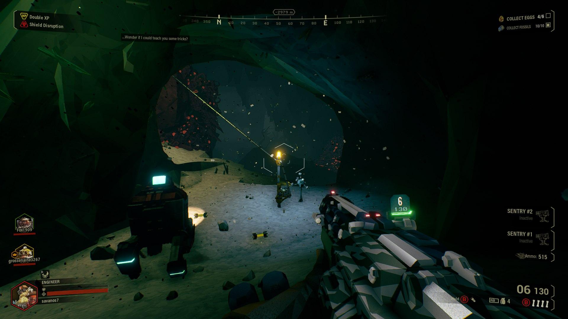 Deep Rock Galactic - Review