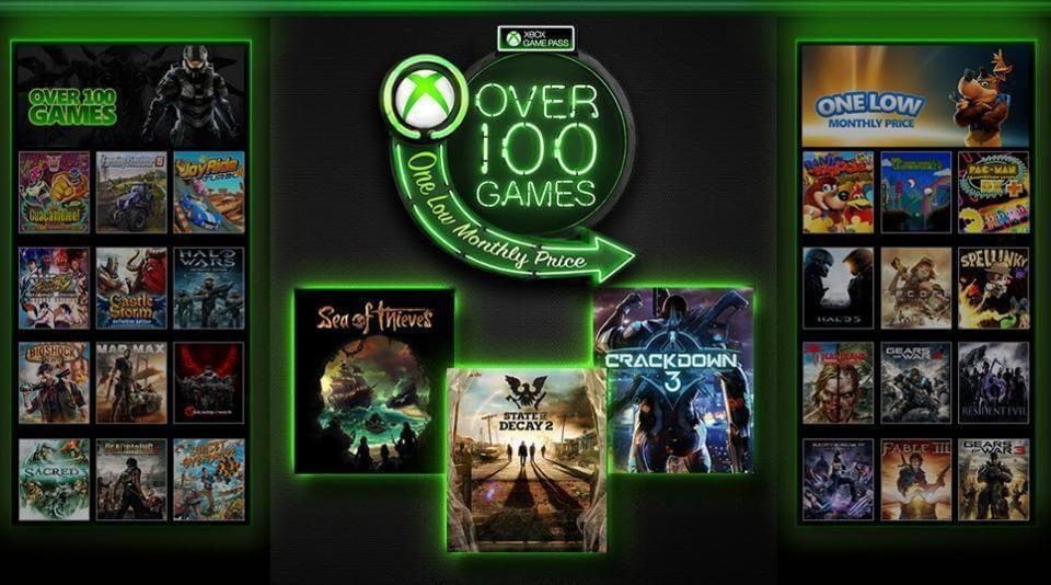 XBOX Game Pass VS PlayStation Now : H Microsoft κερδίζει την μάχη των συνδρομητικών υπηρεσιών!