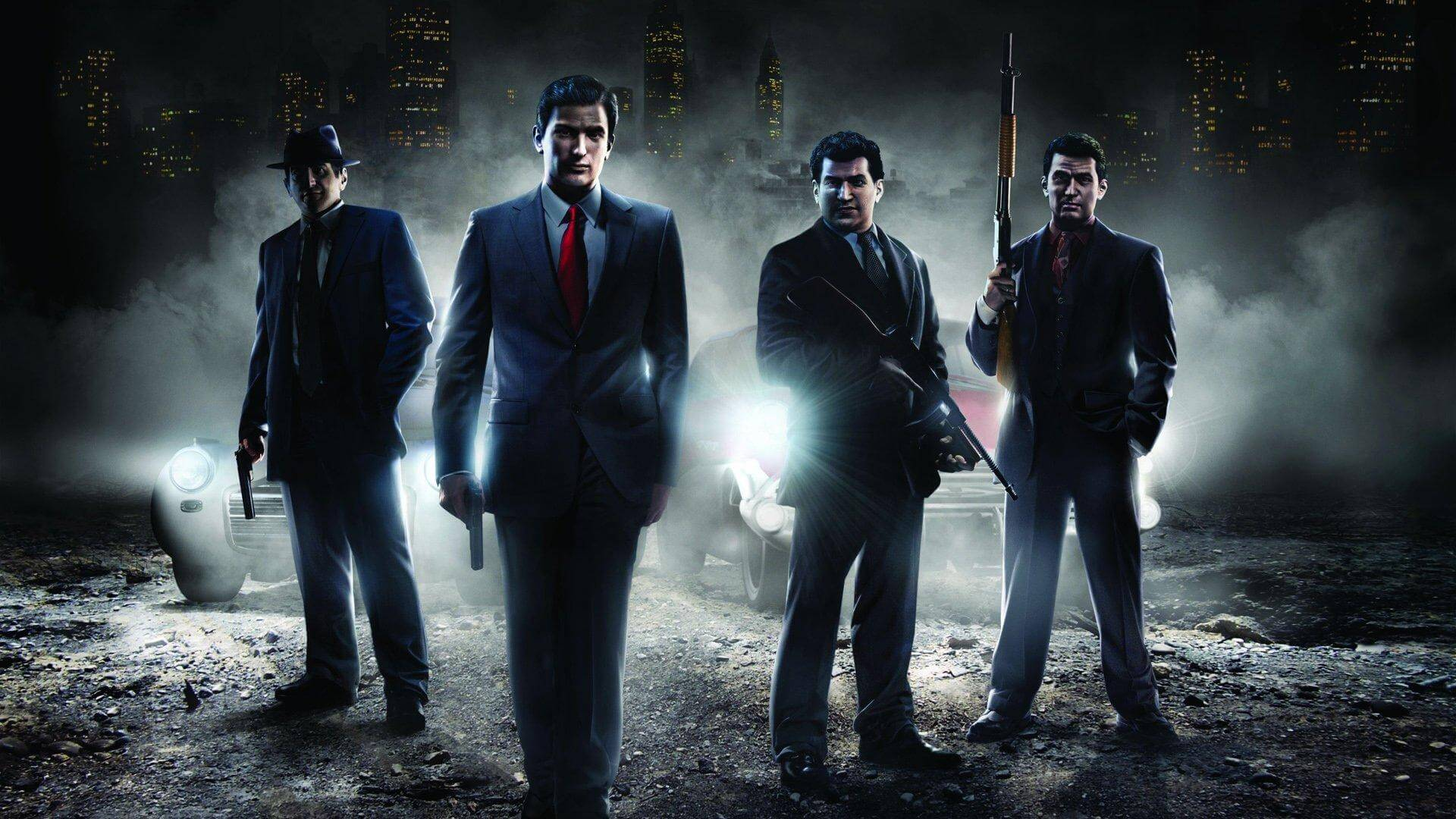 Mafia 2 : Definitive Edition - Review