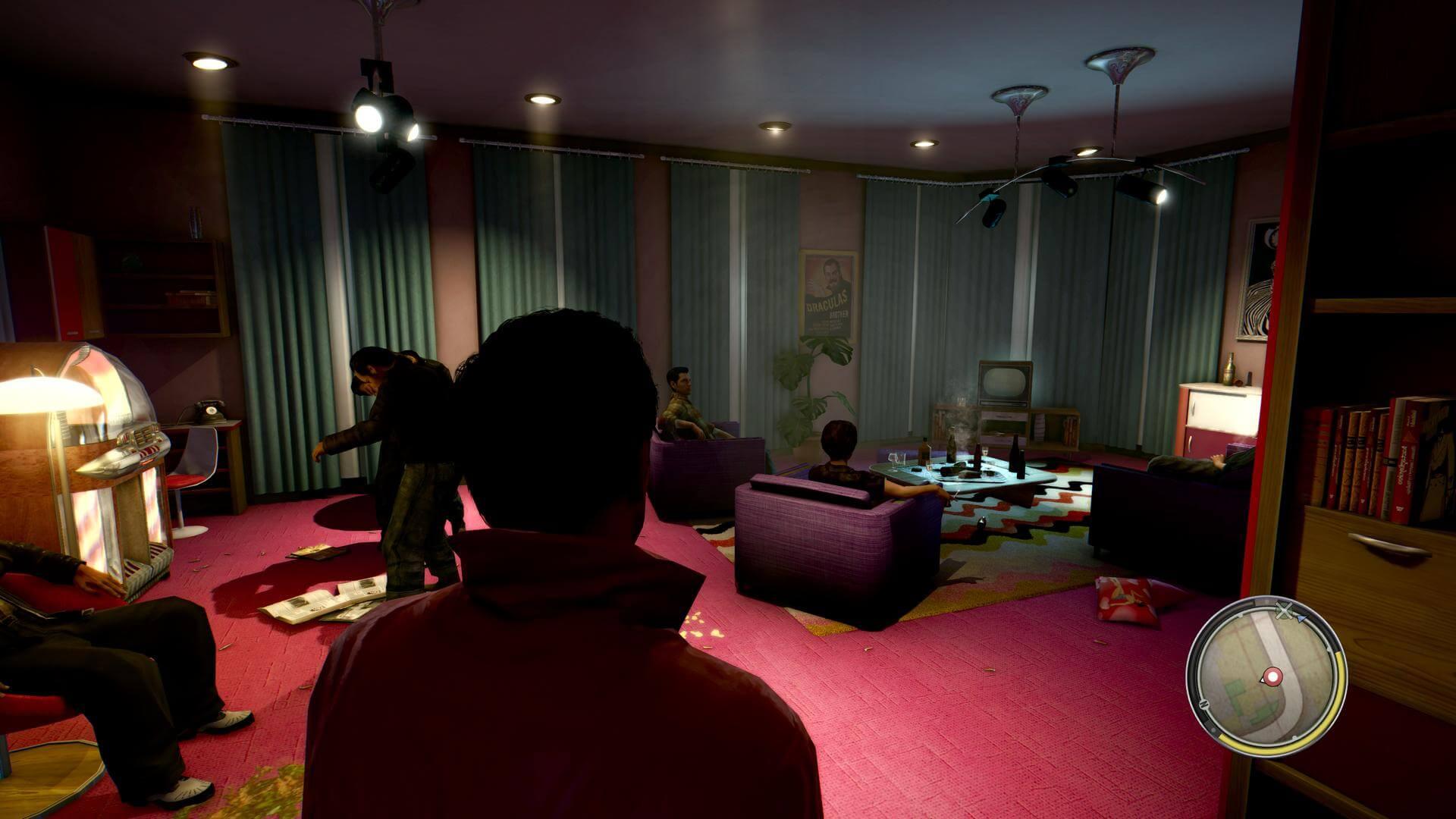 Mafia 2 : Definitive Edition - Review