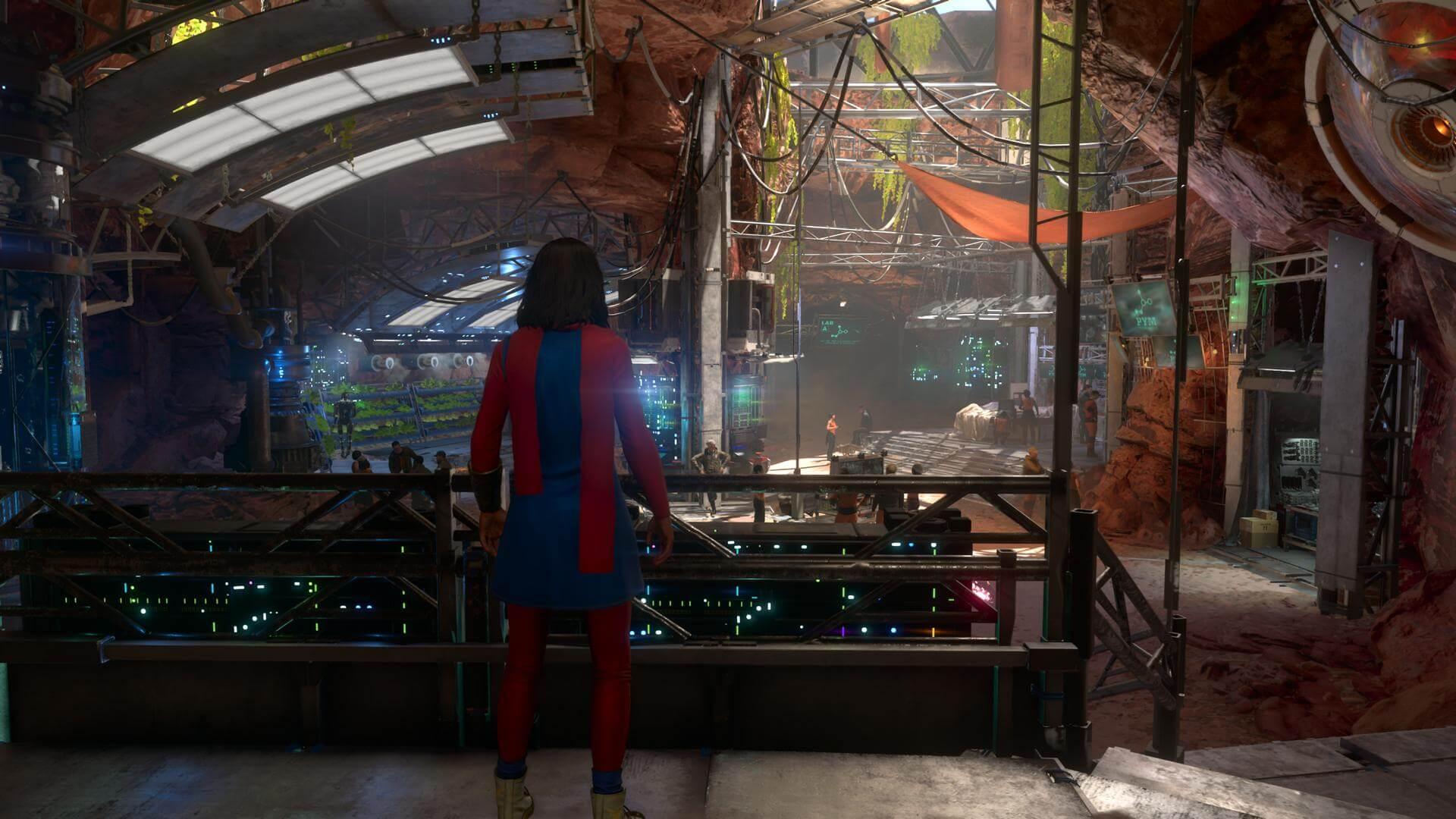 Marvel's Avengers - Review