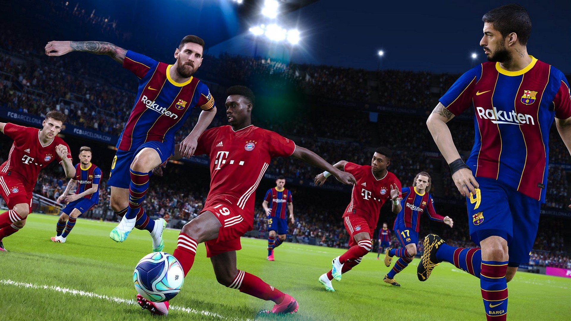 eFootball PES 2021: Season Update - Review
