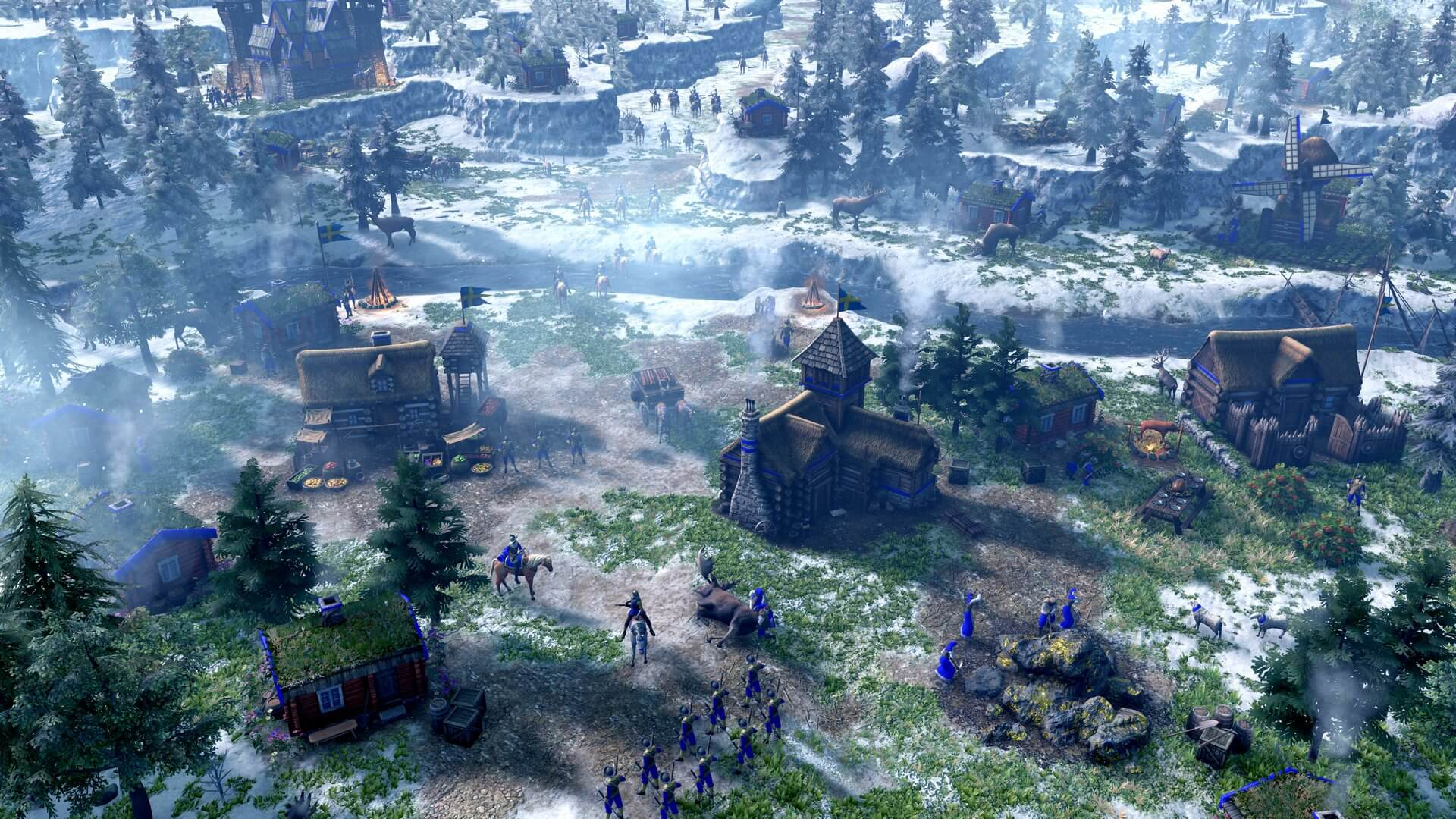 Age of Empires III: Definitive Edition - Review