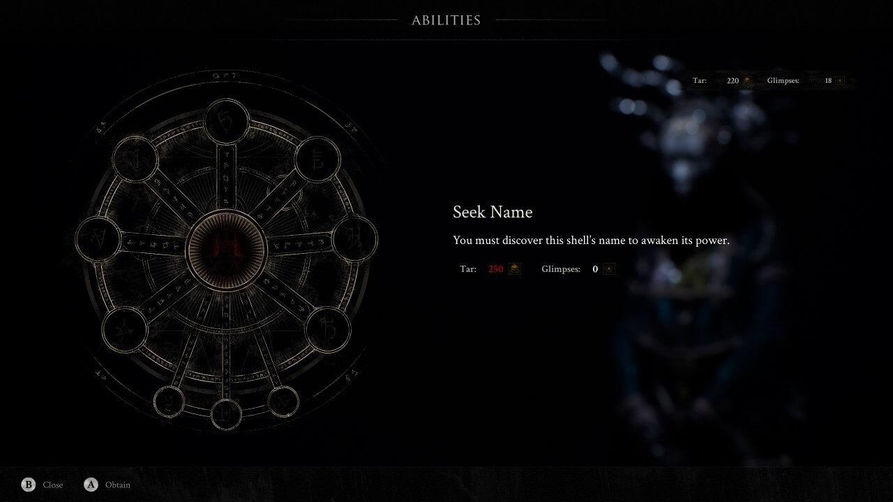 Mortal Shell - Review