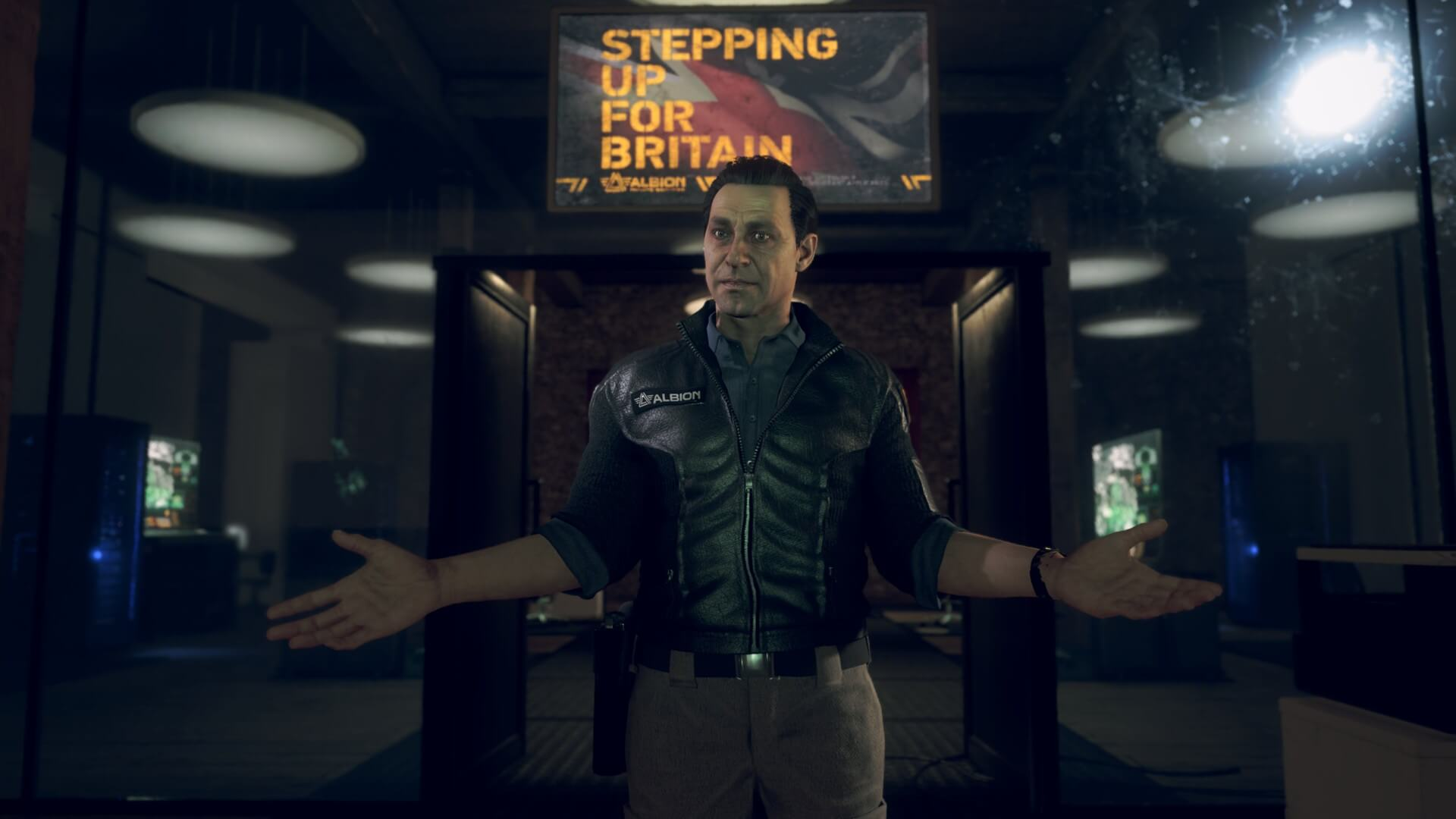 Watch Dogs : Legion - Review
