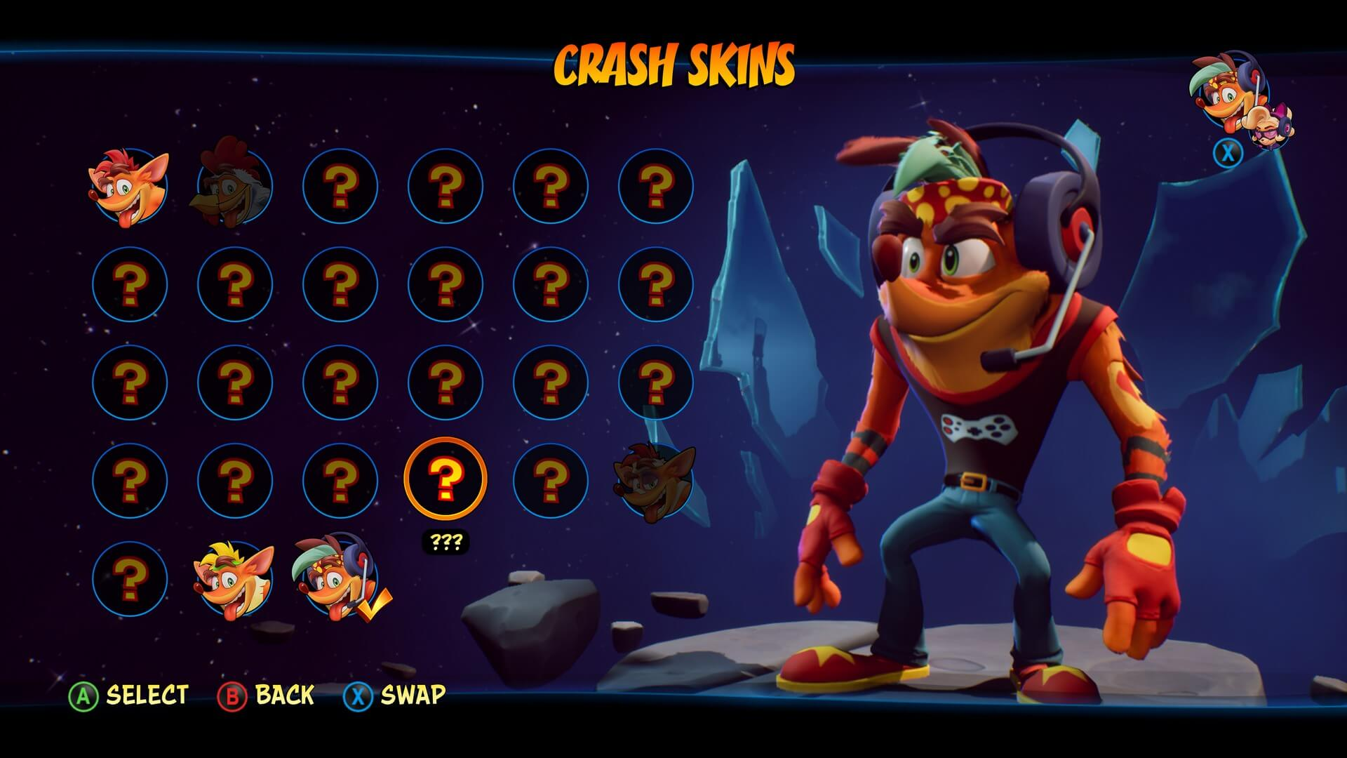 Crash Bandicoot 4: It's About Time - Review