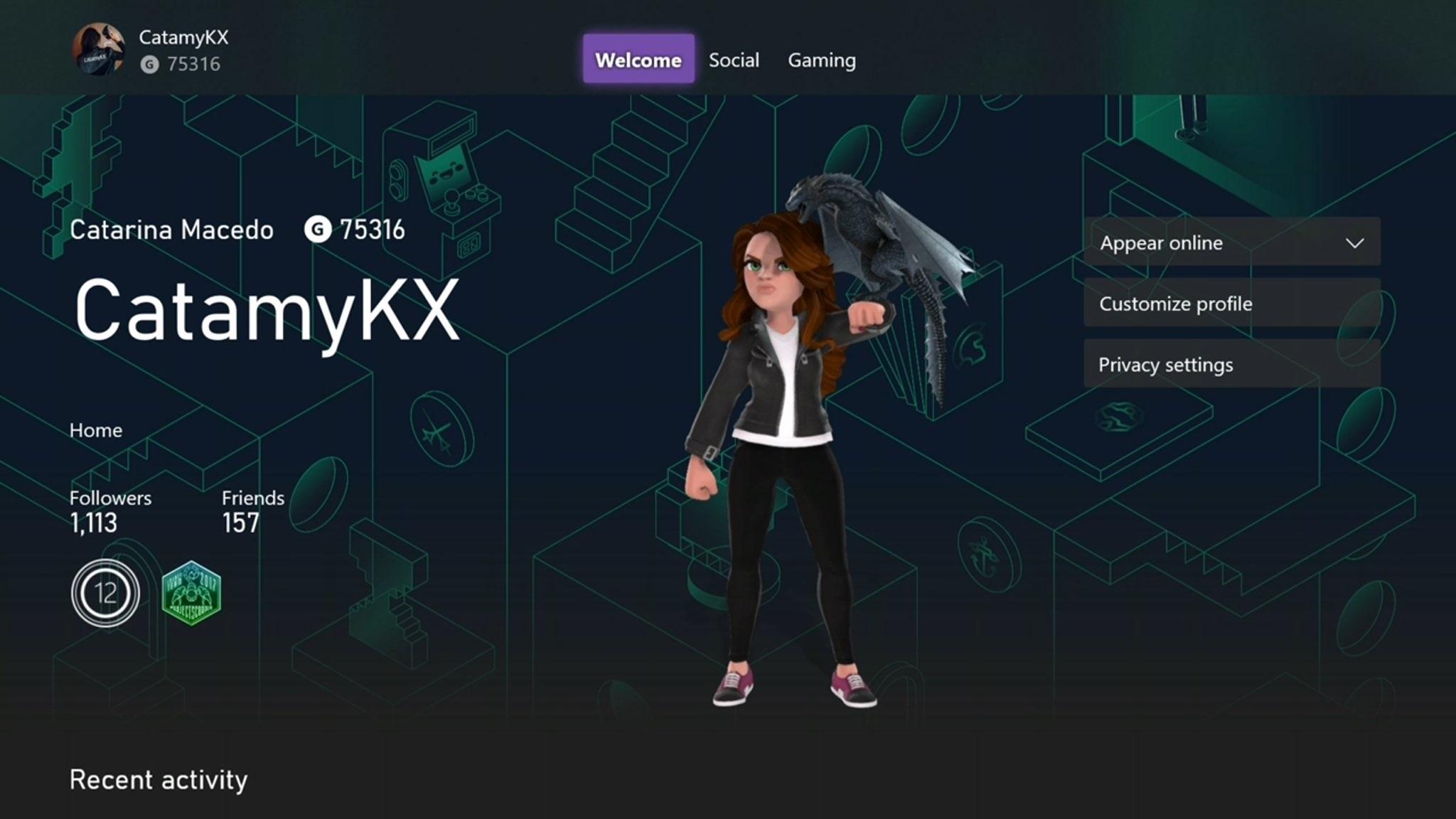 Διαθέσιμη από σήμερα η Ελληνική γλώσσα σε όλους τους κατόχους XBOX One!