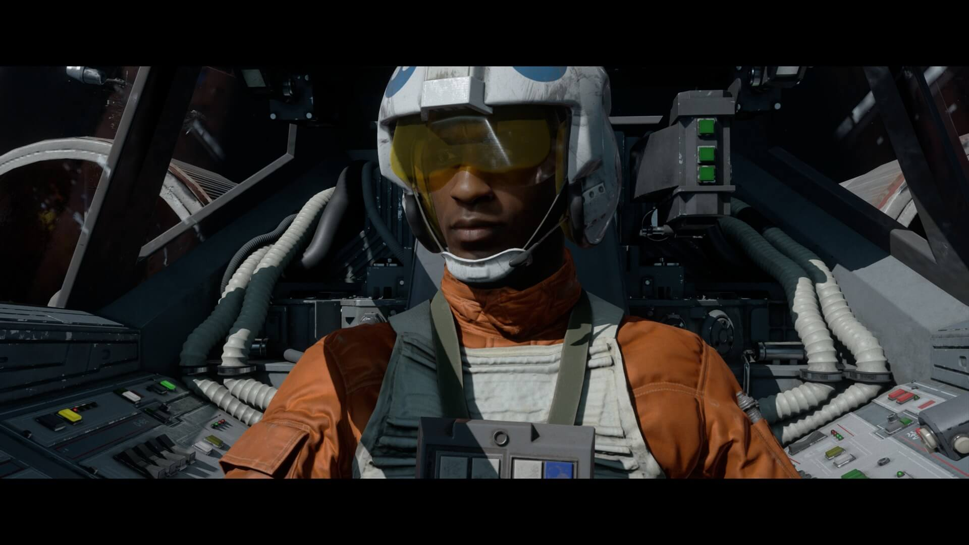 STAR WARS : Squadrons - Review