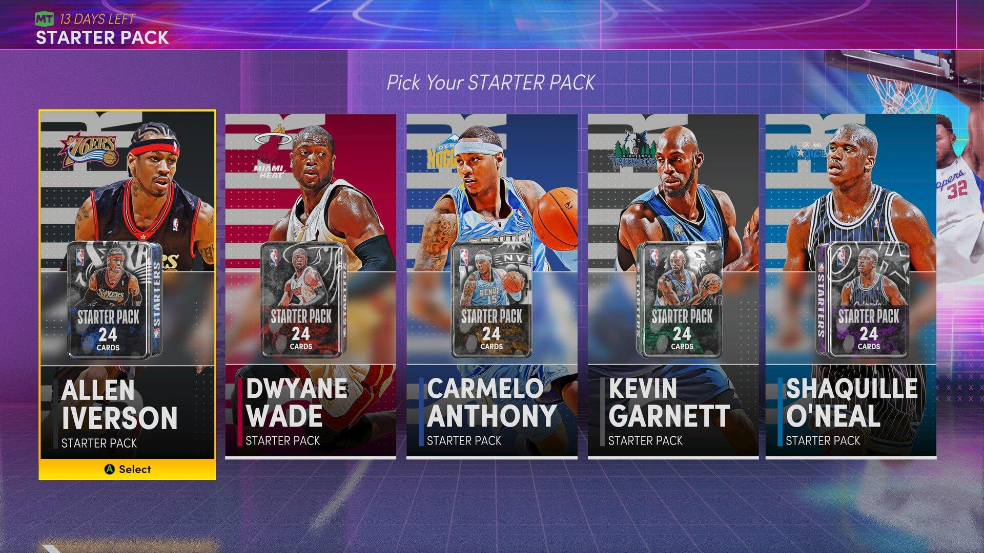 NBA 2K21 Next Gen - Review