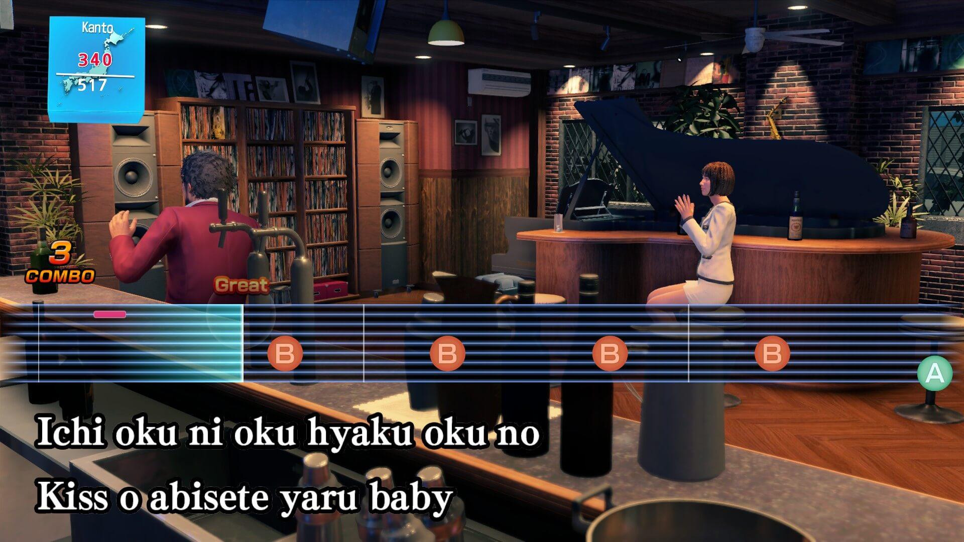 Yakuza : Like a Dragon - Review