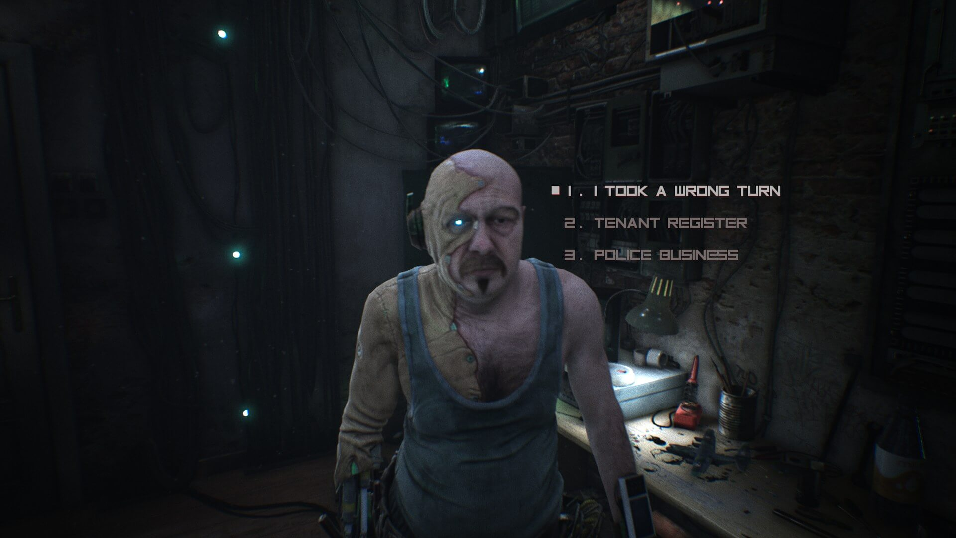Observer : System Redux - Review
