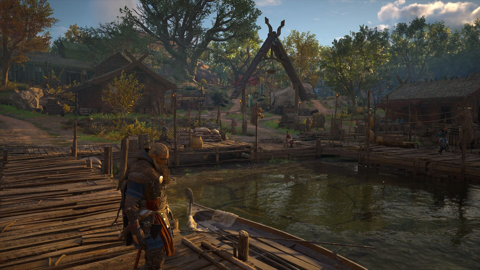 Assassin's Creed Valhalla - Review