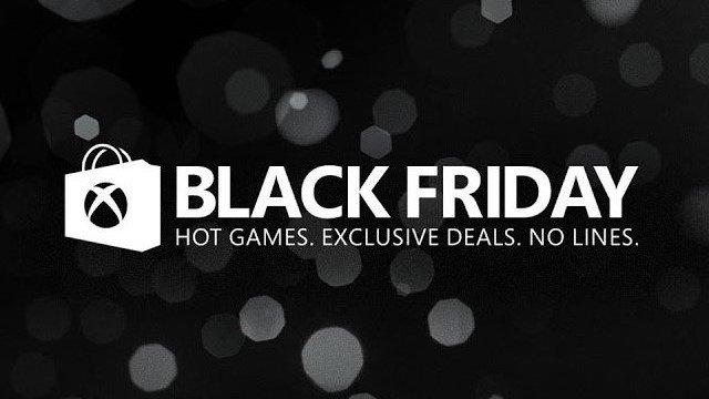 Διαθέσιμες στο Microsoft Store οι Black Friday προσφορές του XBOX!