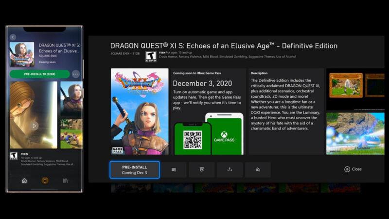 Διαθέσιμο το Update Νοέμβριου για τα XBOX Series X S   Δείτε τι νέο φέρνει στις Next Gen κονσόλες