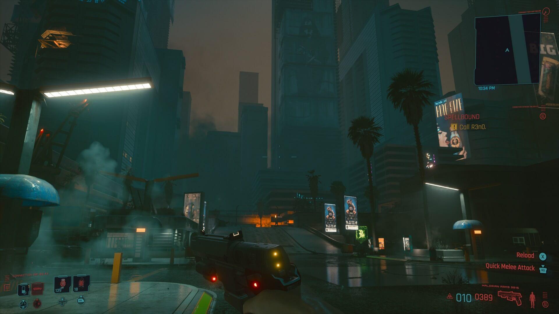 Cyberpunk 2077 - Review