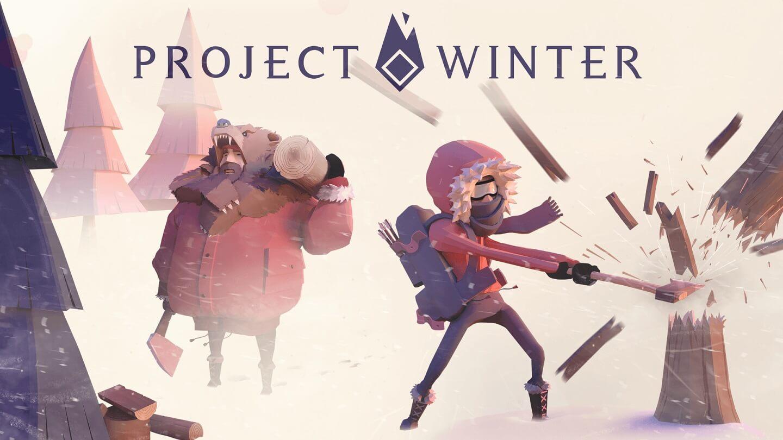 Καθυστερεί η κυκλοφορία του Project Winter