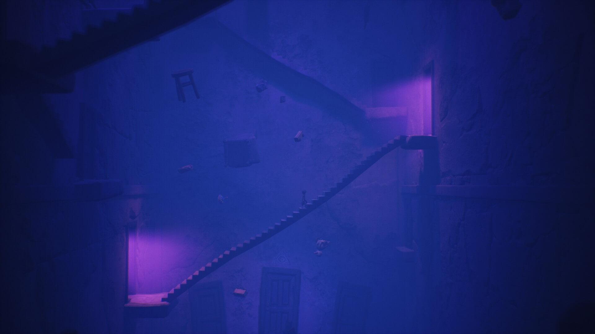 Little Nightmares II - Review
